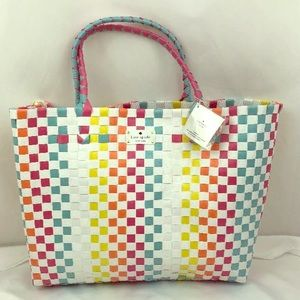 KATE SPADE Tote NEW With TAG .